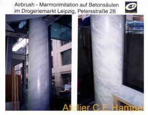 Marmorimitation